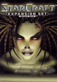 StarCraft: Brood War – фото обложки игры