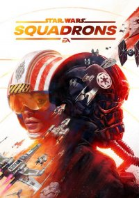 Star Wars: Squadrons – фото обложки игры