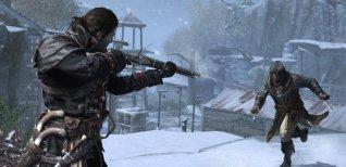 Assassin's Creed Rogue Remastered. Анонсирующий трейлер