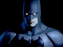 Как улучшить Batman: The Telltale Series? Убрать оттуда анимации!