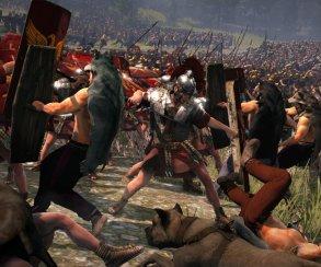 Мировые продажи стратегии Total War: Rome II составили 800 000 копий