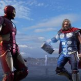 Скриншот Marvel's Avengers – Изображение 1
