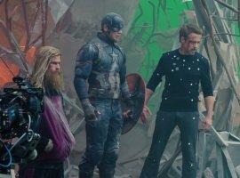 Как для «Финала» делали спецэффекты: костюмы, герои икрыса-актер