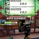 Скриншот Teenage Mutant Ninja Turtles: Arcade Attack – Изображение 4