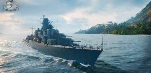World of Warships. Трейлер обновления 0.6.7