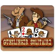 Gunslinger Solitaire – фото обложки игры