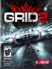 Grid 2 – фото обложки игры
