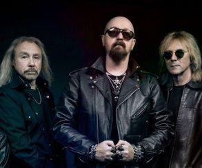 Взгляните нановый зажигательный клип Judas Priest— Lightning Strike