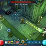 Скриншот The Mighty Quest for Epic Loot – Изображение 28