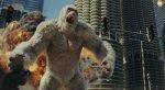 «Рэмпейдж»— Дуэйн «Скала» Джонсон против гигантских животных-мутантов. Мнение спресс-показа. - Изображение 10