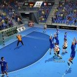 Скриншот IHF Handball Challenge 13 – Изображение 2