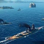 Скриншот World of Warships – Изображение 136