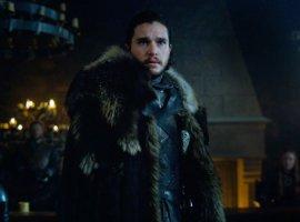 Съемки одного из спин-оффов «Игры престолов» начнутся в этом году