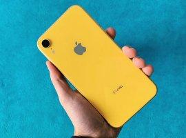 Самым продаваемым смартфоном 2019 года стал iPhoneXR. Влидерах Apple, Samsung иXiaomi