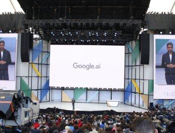 Презентация Android P: Как это было. Текстовая трансляция с Google I/O