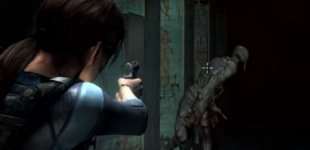 Resident Evil: Revelations. Геймплейный трейлер для PS4 и Xbox One