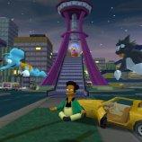 Скриншот The Simpsons Hit & Run – Изображение 2