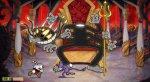 30 главных игр 2017 года. Cuphead— нетакая ужисложная!. - Изображение 8