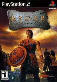 Rygar: The Legendary Adventure – фото обложки игры