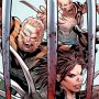 Тайну воскрешения Росомахи раскроют вчетырех новых сериях комиксов