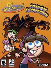 Fairly OddParents Shadow Showdown