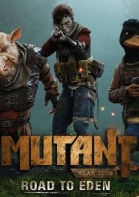 Mutant Year Zero: Road to Eden – фото обложки игры