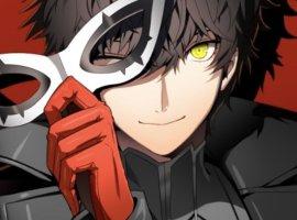 Носатый Игорь приветствует игрока вновом трейлере Persona5