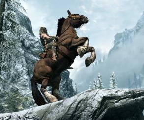 Тодд Говард подтвердил порт Skyrim на Nintendo Switch