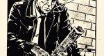 Инктябрь: что ипочему рисуют художники комиксов вэтом флешмобе?. - Изображение 34