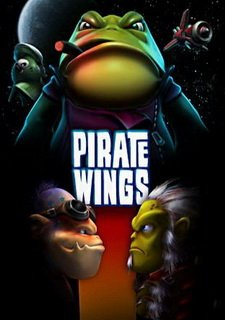 Pirate Wings