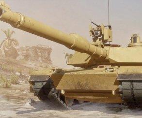 Танковый экшен Armored Warfare стал доступен всем пользователям PS4