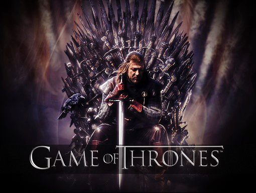 Game of Thrones. First Season Opening