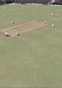 International Cricket Captain 2008 – фото обложки игры