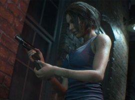 Насколько лучше стала графика времейке Resident Evil3? Ответ— ввидео