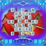Скриншот Snow Queen Mahjong – Изображение 2