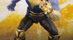 Фигурки пофильму «Мстители: Война Бесконечности»: Танос, Тор, Железный человек идругие герои. - Изображение 139
