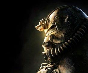 Патч первого дня для Fallout 76 весит больше самой игры