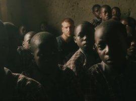 Иван Дорн порадовал клипом прямиком из Уганды. Публика в восторге!