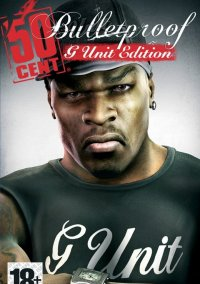 50 Cent: Bulletproof G Unit Edition – фото обложки игры