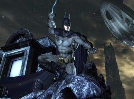 Качество графики Batman: Return to Arkham расстроило фанатов