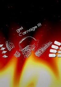 Get CARNAGE!!! – фото обложки игры