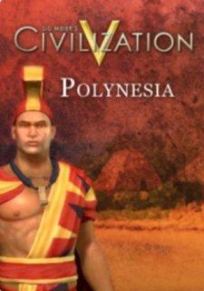 Sid Meier's Civilization V: Civilization and Scenario Pack - Polynesia