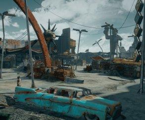 В пустошь! Первый геймплейный трейлер неофициального ремейка Fallout 3 надвижке Fallout4