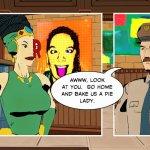 Скриншот Comic Jumper: The Adventures of Captain Smiley – Изображение 3