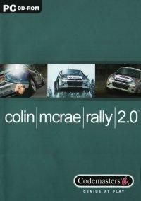 Colin McRae Rally 2.0 – фото обложки игры