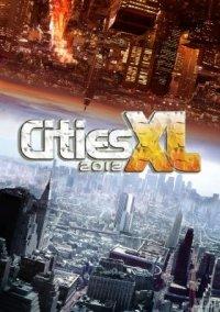Cities XL 2012 – фото обложки игры