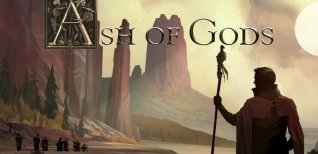 Ash of Gods. Тизер - трейлер