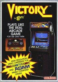 Victory – фото обложки игры
