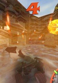 Toon Quad – фото обложки игры