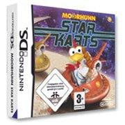 MOORHUHN STAR KARTS – фото обложки игры